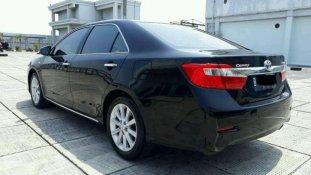 Jual Toyota Camry 2013 kualitas bagus