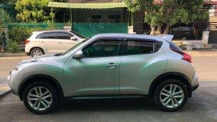 Jual Nissan Juke 1.5 CVT 2012