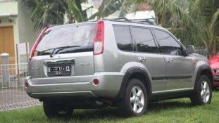 Nissan X-Trail 2 2006 SUV dijual