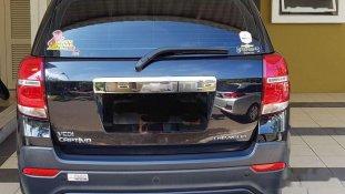 Jual Chevrolet Captiva 2014, harga murah