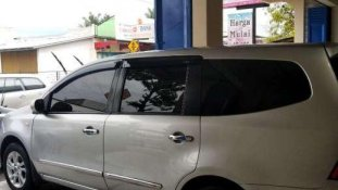 Nissan Livina X-Gear 2013 Hatchback dijual