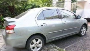 Butuh dana ingin jual Toyota Vios E 2010