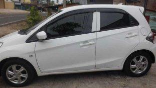 Jual Honda Brio Satya E 2015