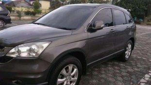 Honda CR-V 2.4 i-VTEC 2011 SUV dijual