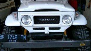 Jual Toyota FJ Cruiser 2019 termurah