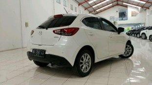 Jual Mazda 2 V 2014