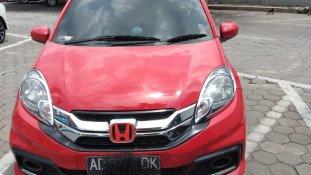 Jual Mobil Honda Brio S 2014