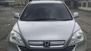 Jual Honda CR-V 2.0 i-VTEC 2008