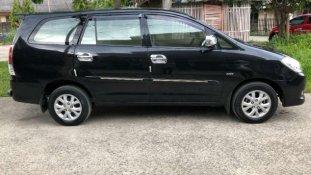 Jual Toyota Kijang Innova 2011 kualitas bagus