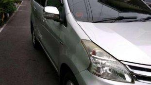 Toyota Avanza  2012 MPV dijual