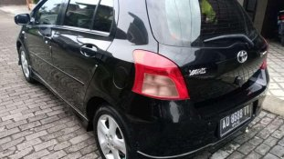 Jual Toyota Yaris S Limited 2006