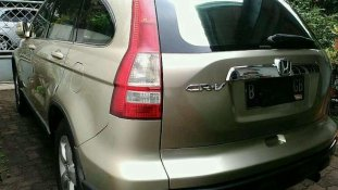 Butuh dana ingin jual Honda CR-V 2.0 2007