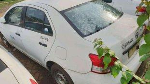 Toyota Vios E 2011 Sedan dijual