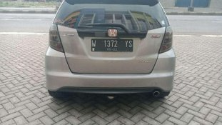 Honda Jazz RS 2009 Hatchback dijual