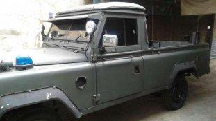 Land Rover Defender  1970 Pickup dijual