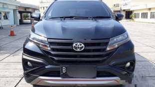 Jual Toyota Rush 2018, harga murah