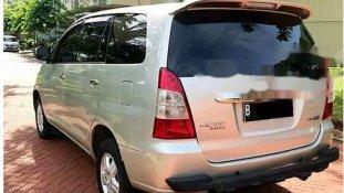 Jual Toyota Kijang Innova G Luxury 2008