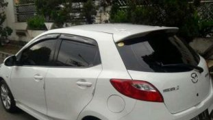Jual Mazda 2 R 2010