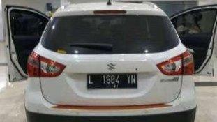 Jual Suzuki SX4 S-Cross 2016 termurah