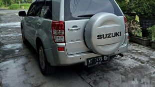 Butuh dana ingin jual Suzuki Grand Vitara JLX 2007