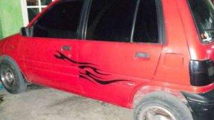 Daihatsu Ceria KL 2001 Hatchback dijual
