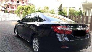 Butuh dana ingin jual Toyota Camry G 2012