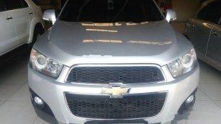 Butuh dana ingin jual Chevrolet Captiva  2013
