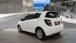 Chevrolet Aveo LT 2013 Sedan dijual