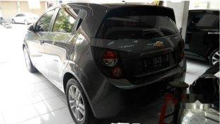 Butuh dana ingin jual Chevrolet Aveo LT 2012