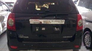 Jual Chevrolet Captiva  2013