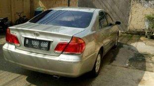 Jual Toyota Camry 2002 termurah