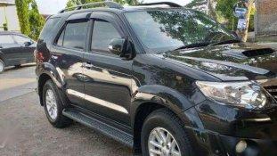 Jual Toyota Fortuner 2013, harga murah
