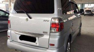 Jual Suzuki APV SGX Luxury 2008