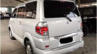 Jual Suzuki APV 2008 kualitas bagus