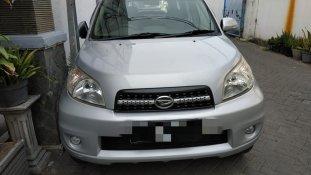 Jual Daihatsu Terios TS Extra 2011