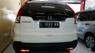 Jual Honda CR-V 2.0 kualitas bagus