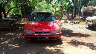 Honda Accord 2.0 1991 Sedan dijual