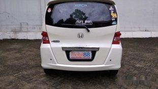 Jual Honda Freed 1.5 2011