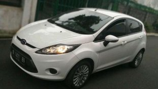 Ford Fiesta Trend 2012 Hatchback dijual