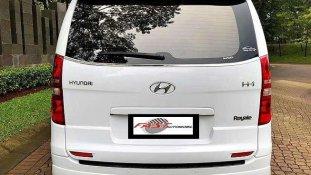 Jual Hyundai H-1 Royale 2015