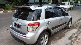Suzuki SX4 Cross Over 2007 Crossover dijual
