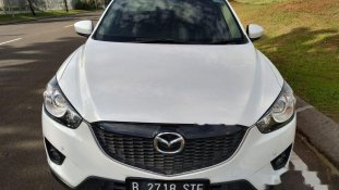 Jual Mazda CX-5 2013, harga murah