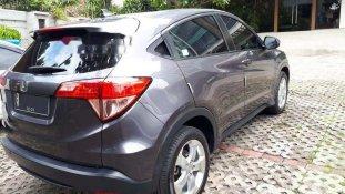Honda HR-V S 2016 SUV dijual