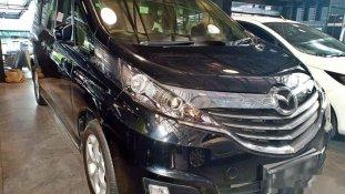 Jual Mazda Biante 2015 kualitas bagus