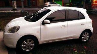 Jual Nissan March 2011 kualitas bagus