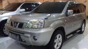 Jual Nissan X-Trail 2.5 2006