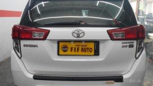Jual Toyota Kijang Innova G Luxury 2017