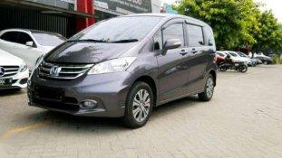Jual Honda Freed 2015 termurah