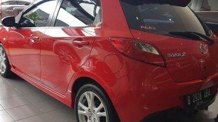 Jual Mazda 2 2012 termurah