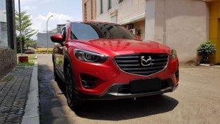 Jual Mazda CX-5 Touring 2015